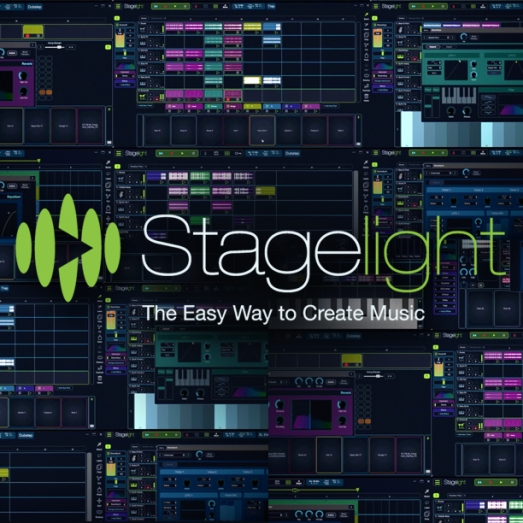 Artwork for Stagelight 2.0