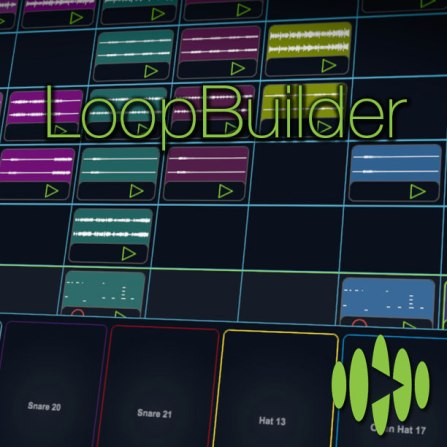Open Labs image for LoopBuilder