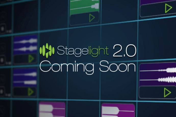Stagelight 2.0 teaser image from Open Labs