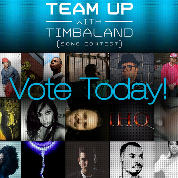 Open Labs graphic for #TeamUp is Live