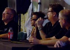 Stagelight LP Crew Q&A